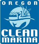 Oregon Clean Marina