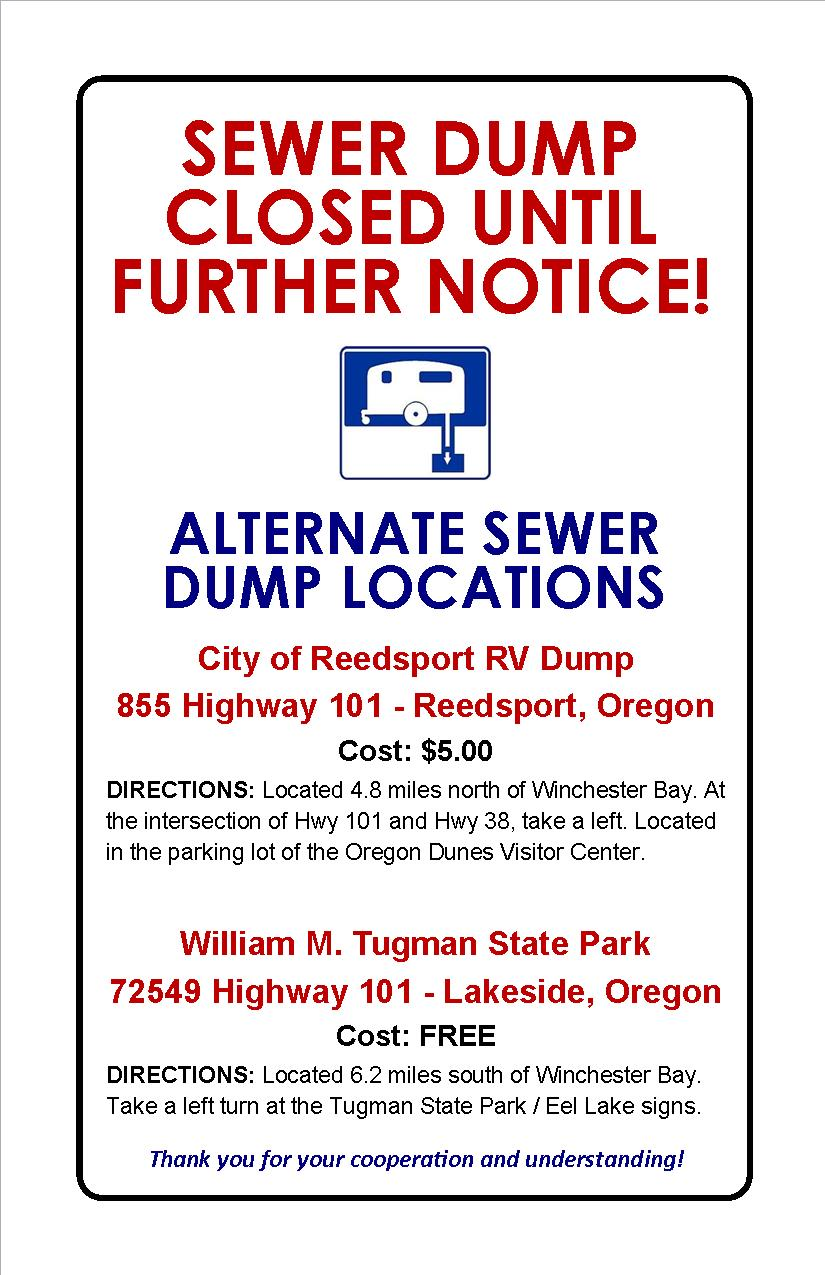 Sewer Dump Closed Until Further Notice (JPG)